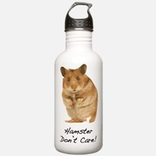 Hamster Don't Care! Water Bottle