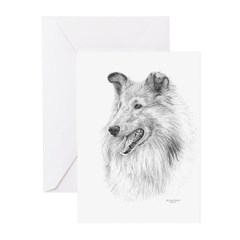 Stevie Greeting Cards (Pk of 20)