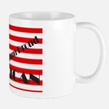 Damn Proud American Mug
