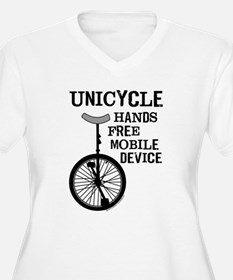 Mobile Device Bold T-Shirt