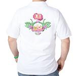 Sweet Like Candy Golf Shirt