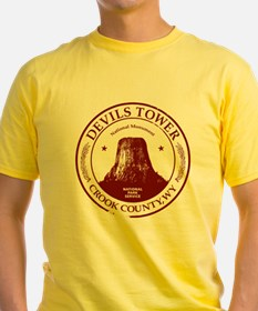 Devils Tower T