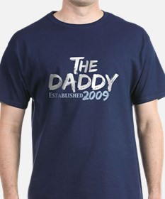 The Daddy Est 2009 T-Shirt