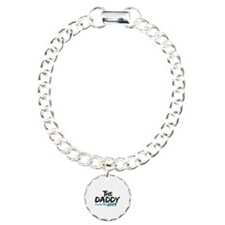 The Daddy Est 2009 Charm Bracelet, One Charm