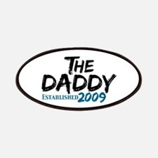 The Daddy Est 2009 Patches
