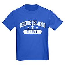 Rhode Island Girl T