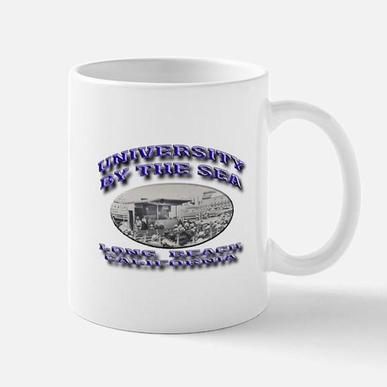 University by the Sea Mug
