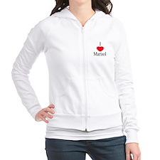Marisol Jumper Hoody Pullover