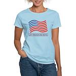 let freedom ring Women's Light T-Shirt