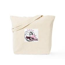 Cute Backroads Tote Bag