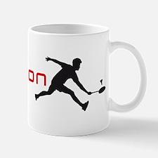 Cute Federball Mug