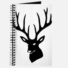 Funny Stag Journal