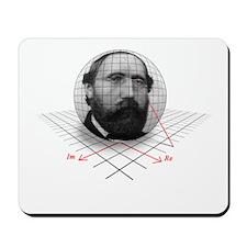 Riemann Sphere Mousepad