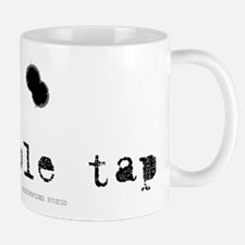 DoubleTap Mug