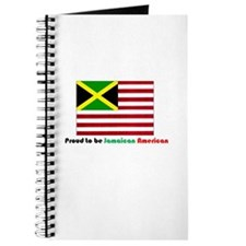 Jamaican American Journal