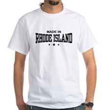 Made In Rhode Island Shirt