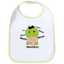 Nom Nom Nombie Bib!
