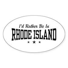 Rhode Island Decal