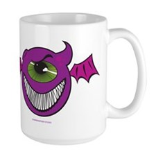 Purple People Eaters Mug