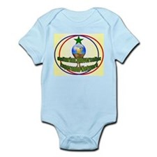 Unique Esperanto Infant Bodysuit
