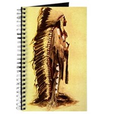 Proud Chief Journal
