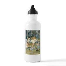 dancing in the fairy Water Bottle