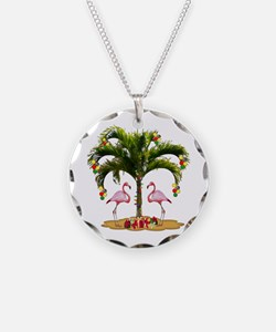 Tropical Holiday Necklace