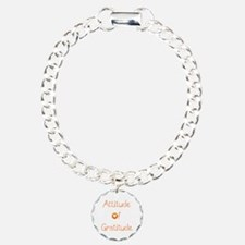 Attitude of Gratitude Bracelet