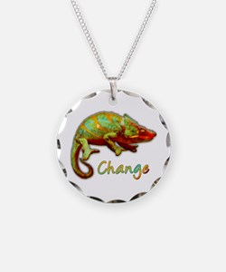Change Necklace