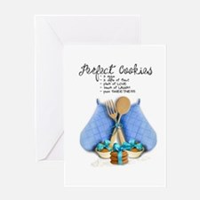 Perfect Cookies Greeting Card