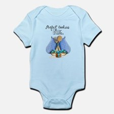 Perfect Cookies Infant Bodysuit