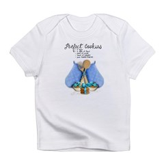 Perfect Cookies Infant T-Shirt