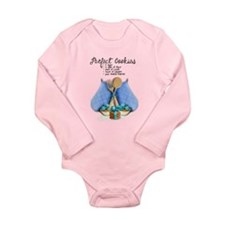 Perfect Cookies Baby Suit