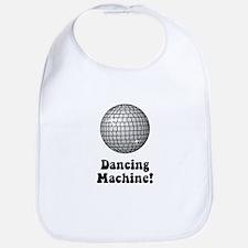 Dancing Machine! Bib