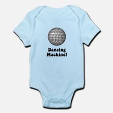 Dancing Machine! Infant Bodysuit