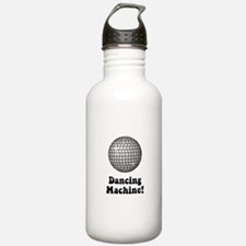 Dancing Machine! Water Bottle