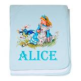 Alice in wonderland Cotton