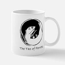 Tao of Ferrets Mug