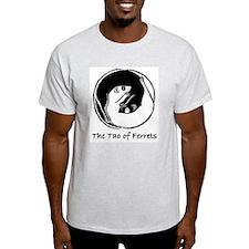 Tao of Ferrets T-Shirt