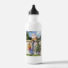 ALICE & HUMPTY DUMPTY Water Bottle