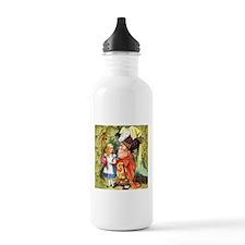 ALICE & THE DUCHESS Water Bottle