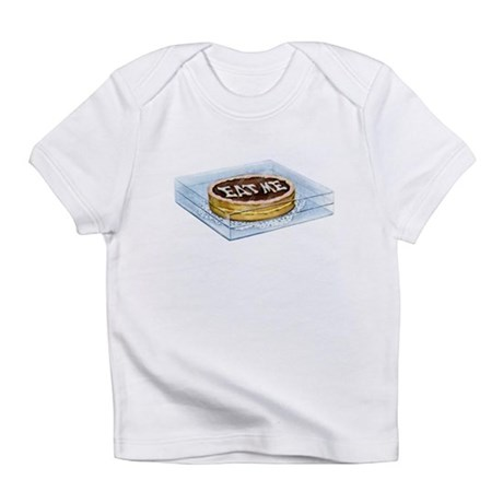 ALICE - EAT ME Infant T-Shirt
