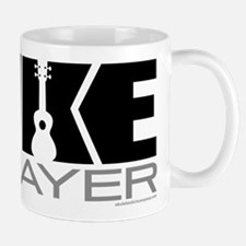 Uke Player Mug