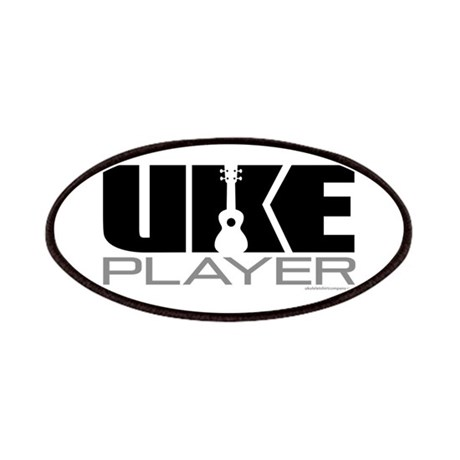 Uke Player Patches