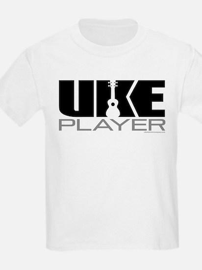Uke Player T-Shirt