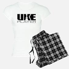 Uke Player Pajamas