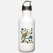 JACOBEAN EMBROIDERY Water Bottle