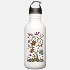 TREE OF LIFE JACOBEAN EMBROID Water Bottle