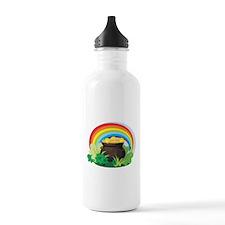 POT OF GOLD Water Bottle