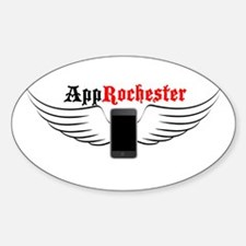 AppRochester Decal